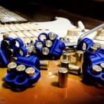 fit ring แหวน อุปกรณ์ฝึกซ้อมดนตรี